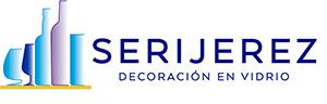SERIJEREZ -  Serigrafía en vidrio, decoración industrial de vidrio, cristal y cerámica.
