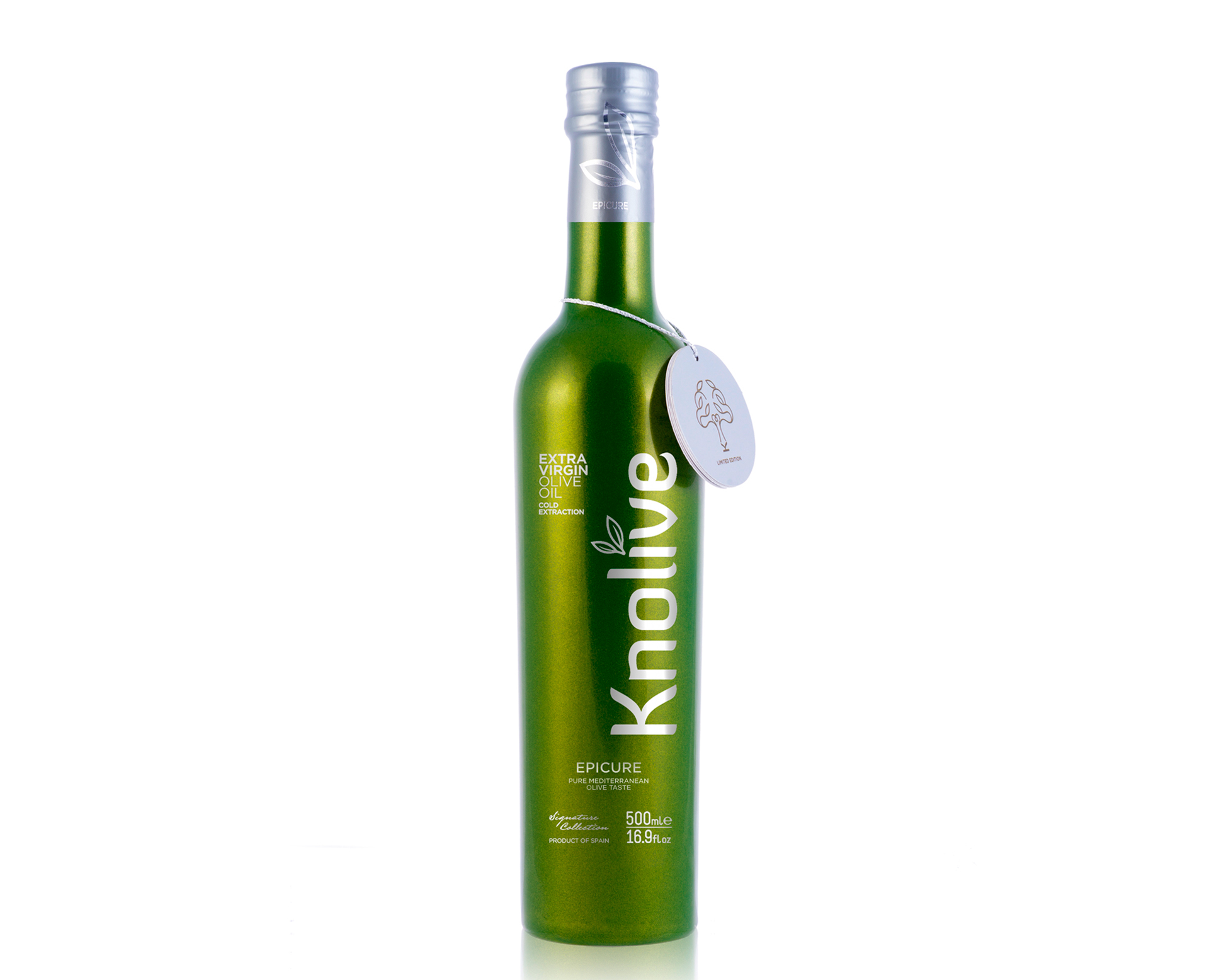 BOTELLA KNOLIVE 500ML